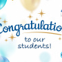Exceptional Exam Results for March